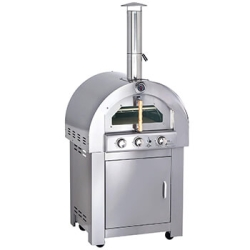 ALL'GRILL Pizzaofen